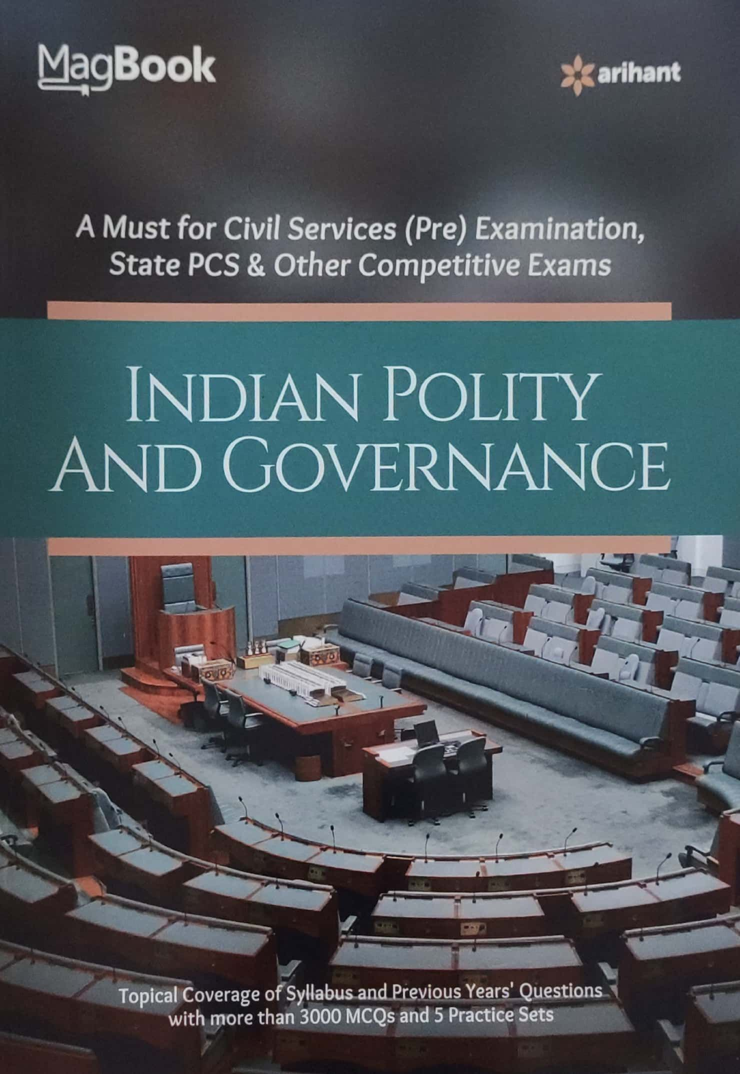 Indian Polity And Governance