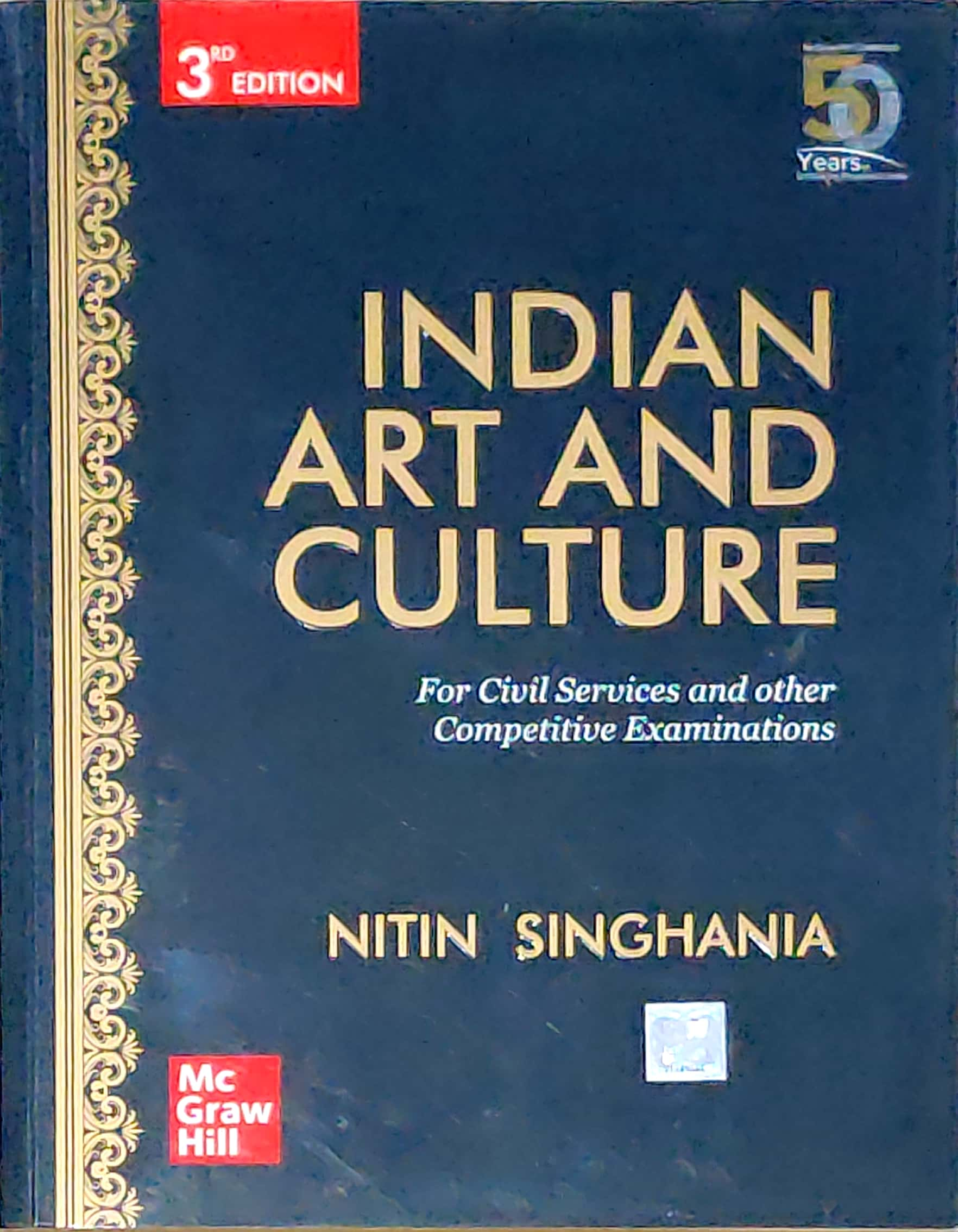 Indian Art Amd Culture