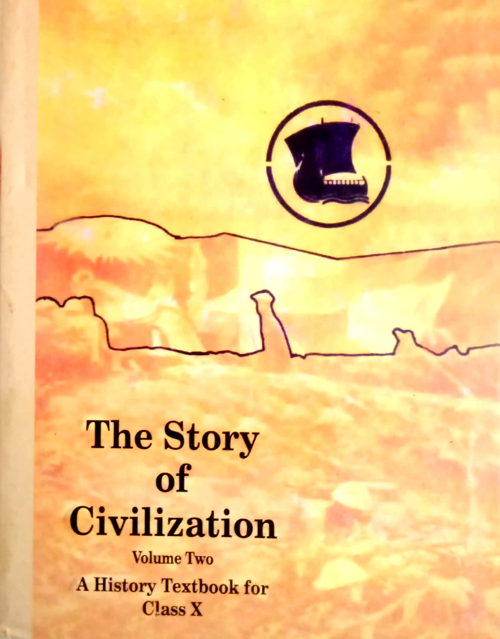 The Story Of Civilization Volume-2